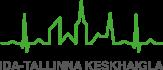 AS Ida-Tallinna Keskhaigla logo