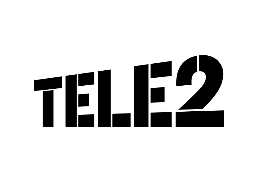 Tele2 Eesti AS logo