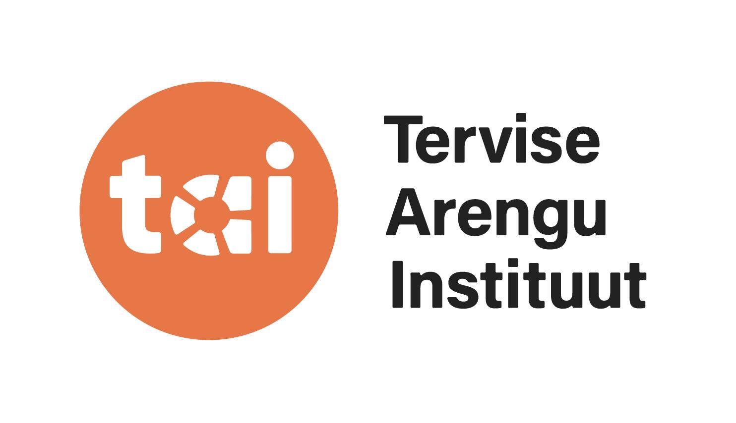 Tervise Arengu Instituut logo