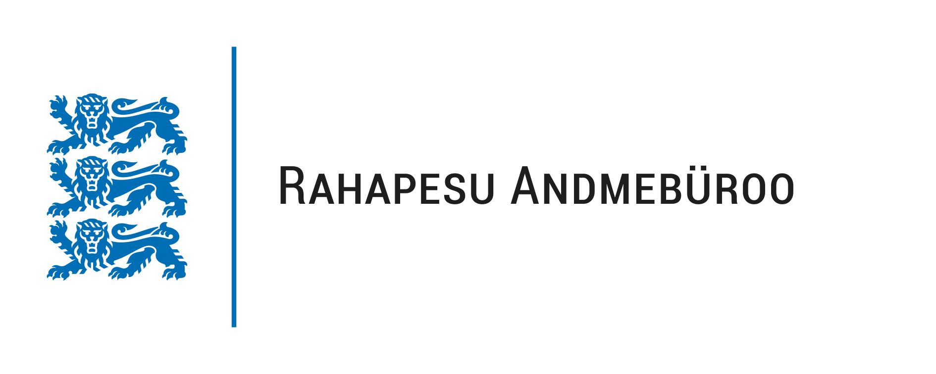 Rahapesu Andmebüroo logo